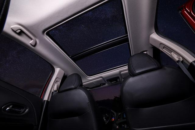 Tân binh hãng Honda HR-V – Lựa chọn đáng giá trong phân khúc SUV cỡ nhỏ - Ảnh 3.