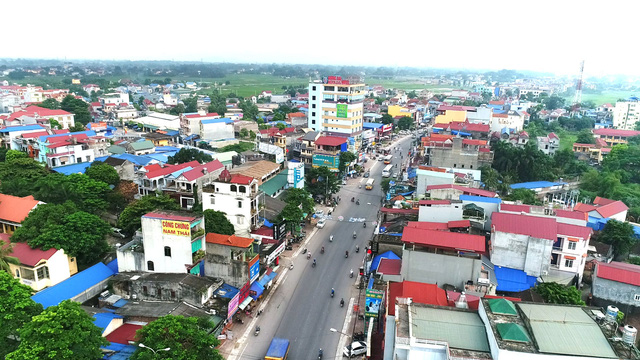 Phổ Yên Residence hóa giải hiện trạng thiếu nhà ở cho chuyên gia nước ngoài - Ảnh 1.