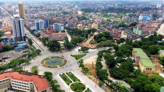 Phổ Yên Residence: Dự án chờ mong đưa Phổ Yên lên thành thị vào năm 2020 - Ảnh 1.