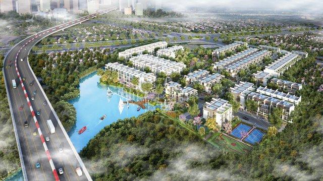 Bà Rịa – Vũng Tàu: Giá đất có thể tăng 20% trong năm 2019 - Ảnh 1.