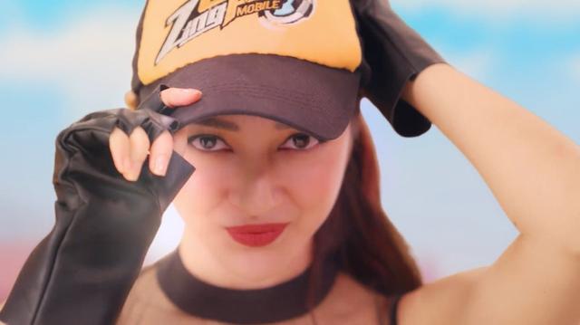 ca sĩ Bảo Anh xuất hiện với một vai trò hoàn toàn mới - trở thành đại sứ thương hiệu cho tựa gameđua xe 3D trên di động ZingSpeed mobile Img20181214153749894