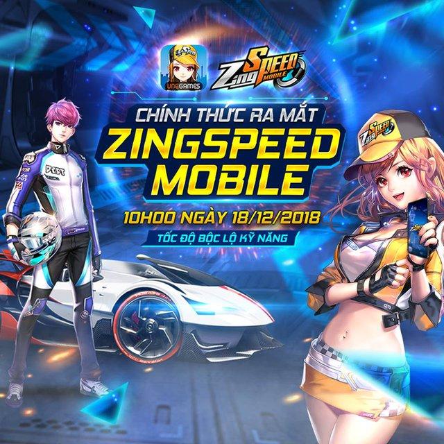 ZingSpeed Mobile Đội Đua - Nơi tập hợp những tay đua siêu hạng Img20181215112330138