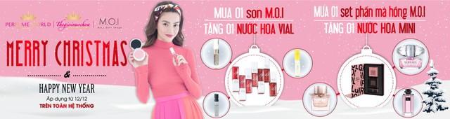 Thế giới nước hoa – hành trình vươn đến hệ thống 50 cửa hàng danh tiếng Việt Nam - Ảnh 4.