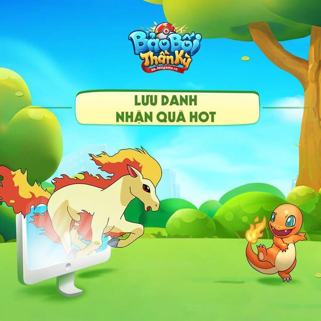 ngày 18/12/2018 Bảo Bối Thần Kỳ H5 chính thức ra mắt Open Beta chào đón game thủ tại Việt Nam Img20181217155841158