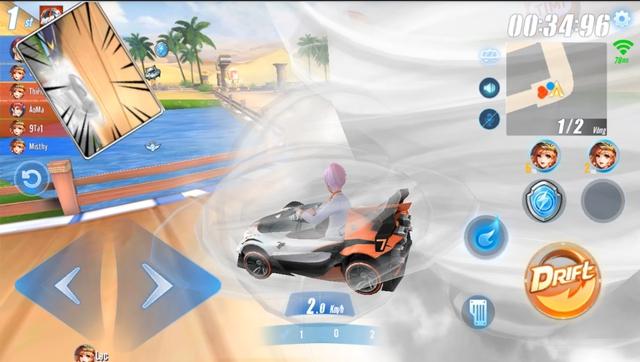 Chỉ cần đăng nhập là có quà vip cho người chơi ZingSpeed Mobile Img20181218145109009