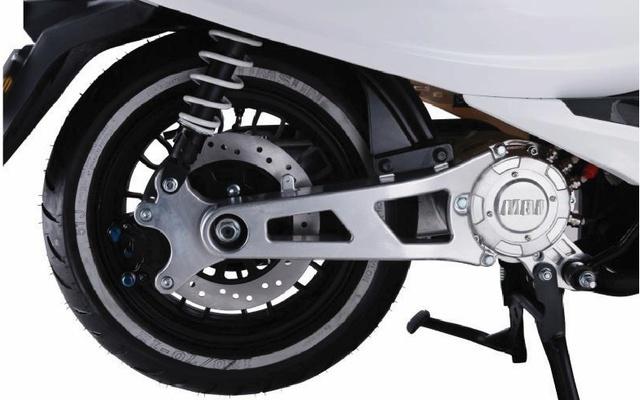 Tập đoàn MBI Hàn Quốc bắt tay DKBike triển khai dự án xe máy điện tỷ đô - Ảnh 8.