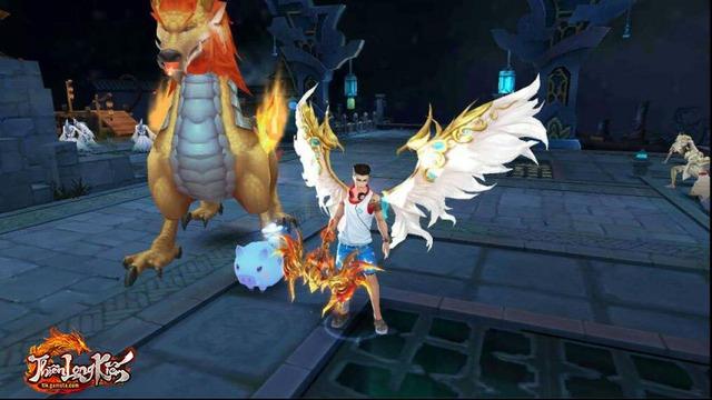 Thiên Long Kiếm Gamota cập nhật phiên bản mới đón Noel, tặng Code cho game thủ - Ảnh 6.