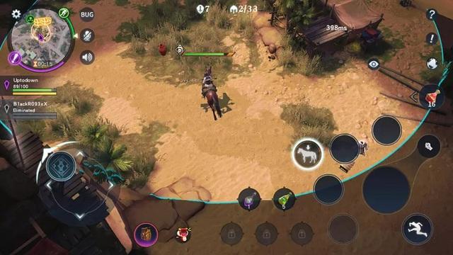 Top 5 game mobile sinh tồn cho anh em game thủ chơi trong dịp Giáng Sinh - Ảnh 2.
