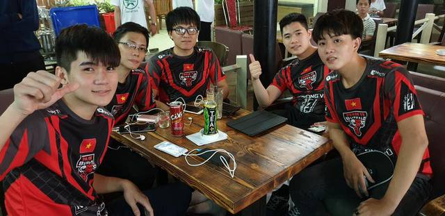 Buffalo Bang Bang và khát vọng làm rạng danh Mobile Legends: Bang Bang Việt Nam - Ảnh 1.
