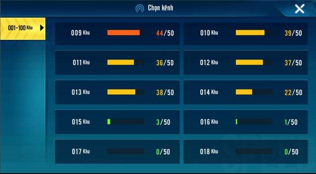 game thủ ZingSpeed Mobile đã có thể bước vào Khu Giải Trí đồ sộ và thú vị trong game Img20181228153249372