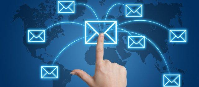 Email miễn phí và những nguy cơ tiềm ẩn cho doanh nghiệp - Ảnh 2.