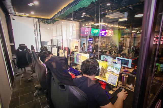 Ghé thăm Gamehome 19 Hồ Tùng Mậu – Tận hưởng không gian chơi game đẳng cấp nhất nhì Hà Thành - Ảnh 5.