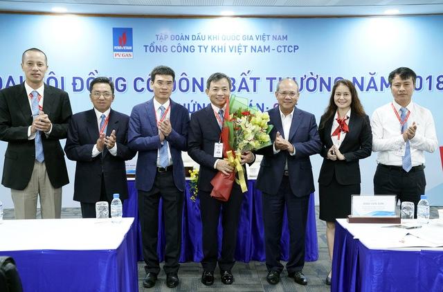 Đại hội đồng cổ đông bất thường Tổng Công ty Khí Việt Nam – 2018 - Ảnh 3.
