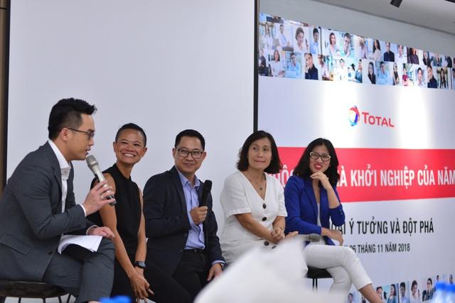 """Cuộc thi """"Nhà khởi nghiệp của năm 2018-2019"""": Đặt niềm tin vào giới trẻ Việt - Ảnh 1."""