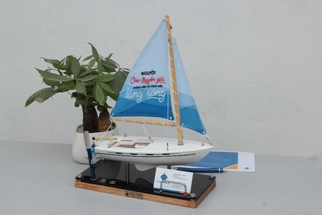 CEO Thuyền Lucky (Hahawave) - Nguyễn Đức Thoan: Bỏ thu nhập ngàn đô để thành thằng bán thuyền - Ảnh 3.