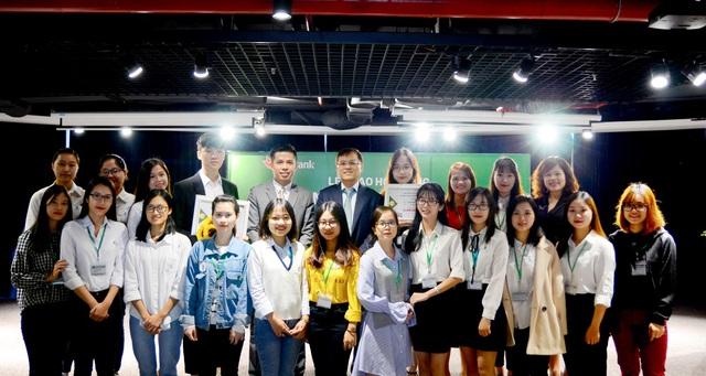 VPBank trao gần 150 suất học bổng tài năng sinh viên trị giá 1 tỷ đồng - Ảnh 3.