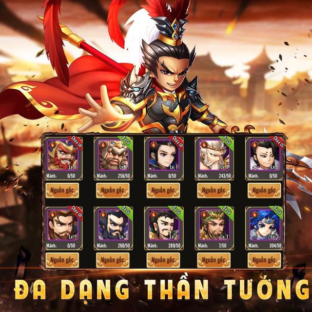 Rồng 3Q – sân chơi mới dành cho game thủ Việt đã ấn định ra mắt vào 10h00 ngày 15/01/2019 - Ảnh 2.