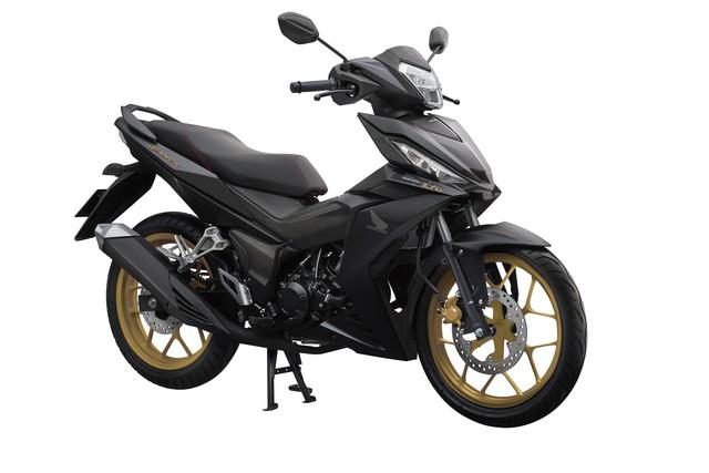 5 lý do giúp Honda giữ vững ngôi vương xe máy tại Việt Nam - Ảnh 2.