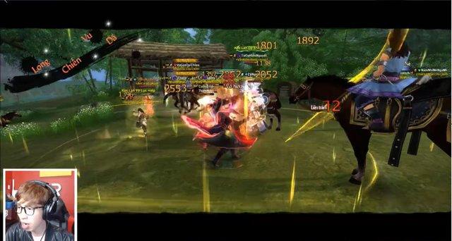 Hot streamer ViruSs liên tục kêu cứu khi bị game thủ Cửu Âm Chân Kinh truy đuổi sấp mặt - Ảnh 4.