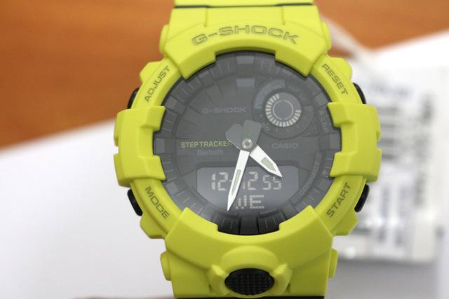 Mẹo mua đồng hồ thật dịp Tết Nguyên Đán - Ảnh 3.