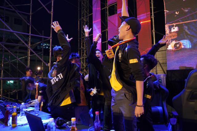 Đại Hội 360mobi - Lễ hội của eSports, âm nhạc và giới trẻ - Ảnh 5.