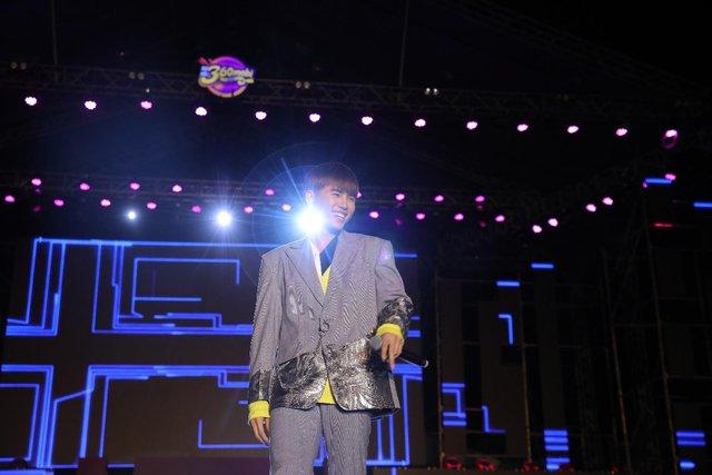 Đại Hội 360mobi - Lễ hội của eSports, âm nhạc và giới trẻ - Ảnh 6.