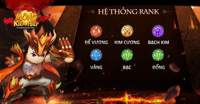 Mộng Kiếm Hiệp tung update Ban/Pick: Sơn Tinh, Thủy Tinh chính thức tranh tài - Ảnh 7.