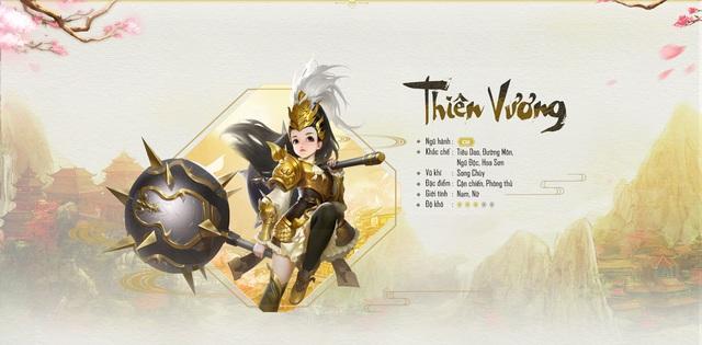 VLTK Mobile: Tổng hợp những thay đổi trong phiên bản mới Minh Tôn Thánh Hỏa ra mắt hôm nay - Ảnh 2.