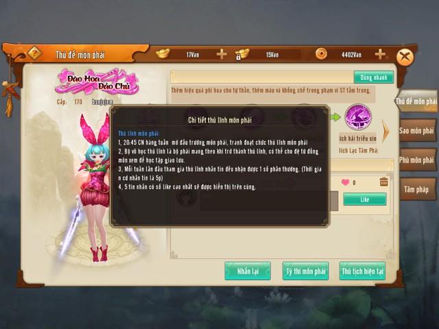 Anh Hùng Xạ Điêu tung Update khủng dành tặng game thủ ăn tết - Ảnh 3.