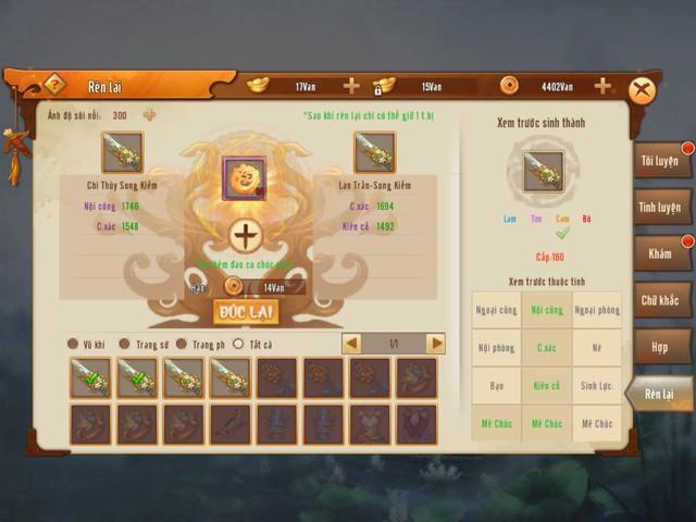 Anh Hùng Xạ Điêu tung Update khủng dành tặng game thủ ăn tết - Ảnh 5.