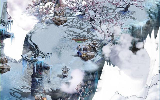 5 địa điểm phượt không thể bỏ lỡ dành cho game thủ Ngạo Kiếm Vô Song 2 trong dịp Tết 2019 - Ảnh 6.