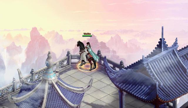 5 địa điểm phượt không thể bỏ lỡ dành cho game thủ Ngạo Kiếm Vô Song 2 trong dịp Tết 2019 - Ảnh 7.
