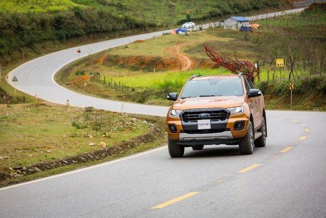 Cùng Ford Ranger khám phá Mộc Châu - Địa điểm cực đẹp cho một chuyến du lịch dịp Tết Kỷ Hợi - Ảnh 1.