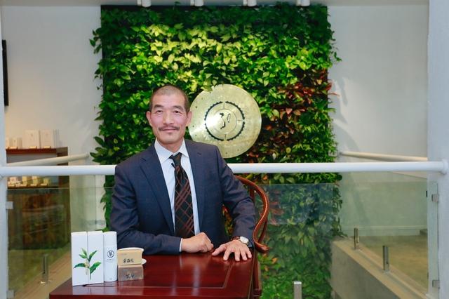 Cha đẻ mỹ phẩm YUAN mong ước đặt vấn đề bảo vệ môi trường lên danh tiếng - Ảnh 2.