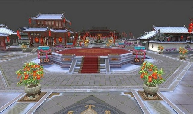 Tình Kiếm 3D tung bản Big Update khủng mừng Xuân cùng hàng trăm Giftcode dành tặng cho game thủ - Ảnh 8.