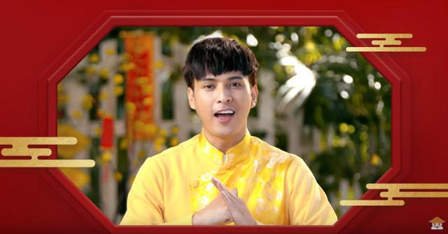 Hồ Quang Hiếu mang đến niềm vui bất ngờ cho Kiếm Thế Mobile với Con Bướm Xuân 2 - Ảnh 2.