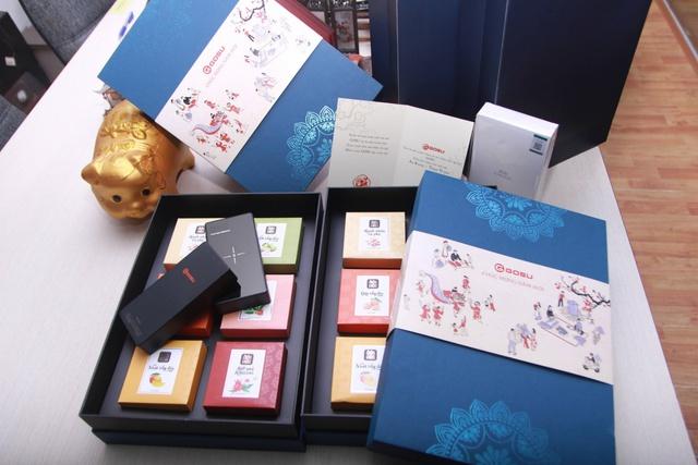 Chuỗi event Tết của Cửu Âm Chân Kinh: Ngoại Trang, Võ Học Hiếm tràn ngập