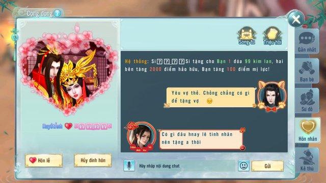"""Nhất Kiếm Giang Hồ không đơn thuần chỉ là một trò chơi, đó là cả một thế giới đầy chữ """"tình"""" - Ảnh 10."""