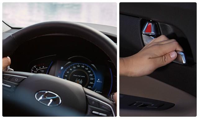 Bán gần hết lô đầu ngay tháng mở bán, Hyundai Santa Fe có gì hot? - Ảnh 3.