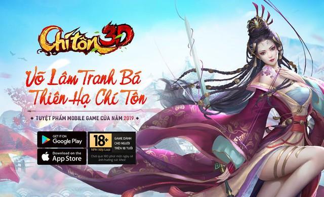 2000 giftcode game Chí Tôn 3D Mobile cực hot Img20190222105336603