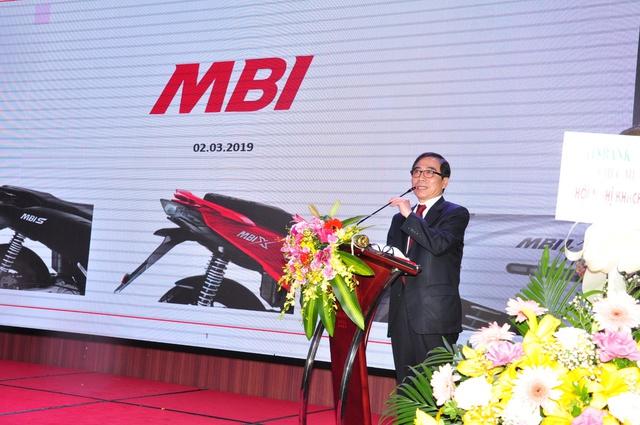 Xe máy điện MBI đã có giá, rẻ nhất từ 39,8 triệu - Ảnh 2.
