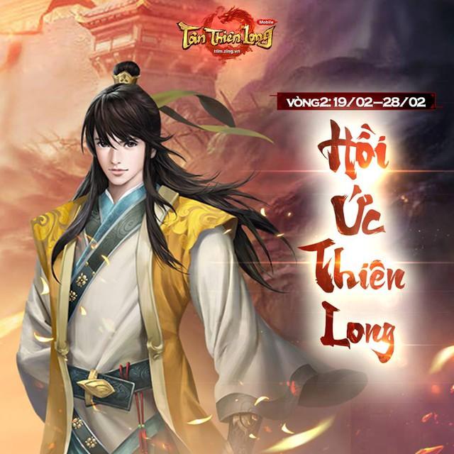 Mở đăng ký tải trước 1 tuần, Tân Thiên Long Mobile sắp khuấy đảo làng game Việt trong ngày 13/3/2019 - Ảnh 4.