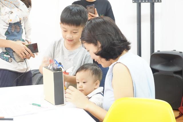 """STEM - Phương pháp học mới giúp con bạn trở thành """"thiên tài"""" - Ảnh 2."""