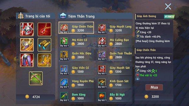 Vanh Leg cùng Độ Mixi đồng loạt tặng Giftcode, thách game thủ vào Survival Heroes giành Top 1 - Ảnh 7.