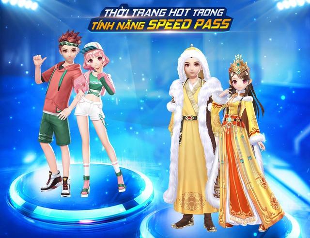 ZingSpeed Mobile tựa game đua xe 3D đầu tiên trên điện thoại siêu hot Img20190413121232999