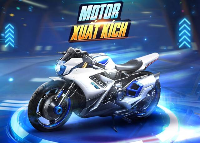 Phiên bản mới của ZingSpeed Mobilechính thức đến tay Racer - Ảnh 4.