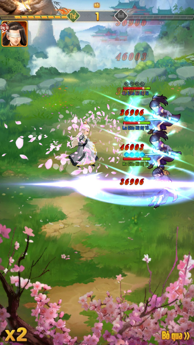 """Tân Chưởng Môn VNG tung """"nộ"""" 100 tuyệt thế cao thủ Cổ Long và bất ngờ cho tải game trước - Ảnh 3."""