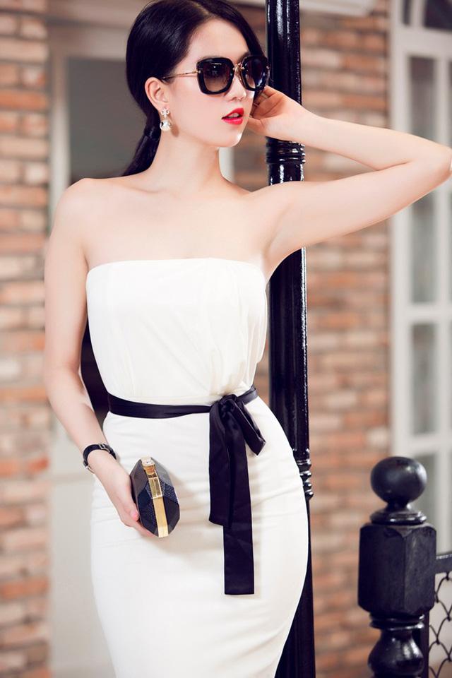 Ngọc Trinh thừa nhận tắm trắng tại Viện thẩm mỹ Lavender suốt 8 năm - Ảnh 2.
