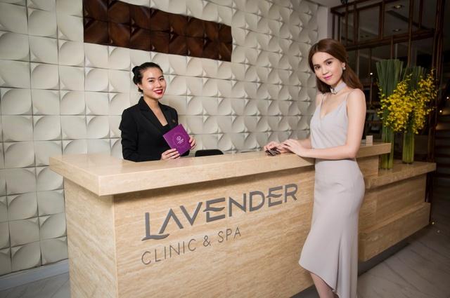 Ngọc Trinh thừa nhận tắm trắng tại Viện thẩm mỹ Lavender suốt 8 năm - Ảnh 8.