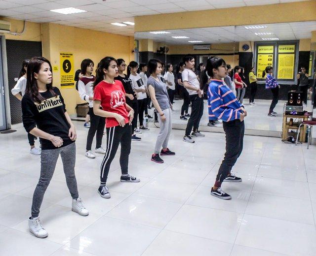 Những địa điểm học nhảy hấp dẫn nhất ở Hà Nội - Ảnh 1.